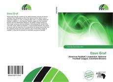 Dave Graf kitap kapağı