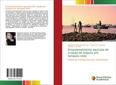 Capa do livro de Empreendimento aquícola de criação de tilápias em tanques-rede