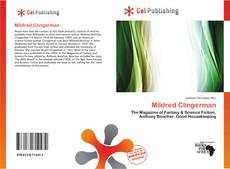 Bookcover of Mildred Clingerman