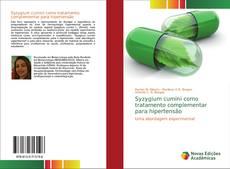 Borítókép a  Syzygium cumini como tratamento complementar para hipertensão - hoz
