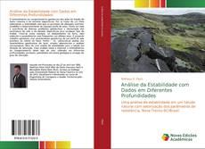 Portada del libro de Análise da Estabilidade com Dados em Diferentes Profundidades