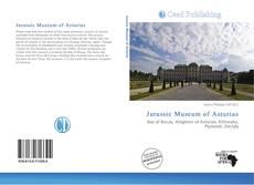 Jurassic Museum of Asturias kitap kapağı