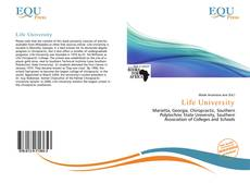 Bookcover of Life University