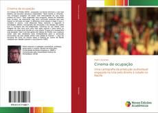 Bookcover of Cinema de ocupação