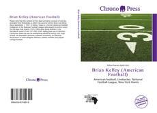 Buchcover von Brian Kelley (American Football)