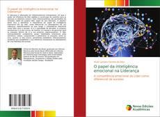 Обложка O papel da inteligência emocional na Liderança
