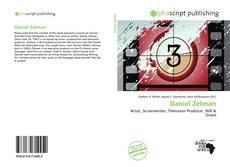 Daniel Zelman kitap kapağı