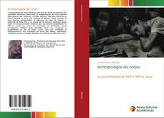 Bookcover of Antropologia do corpo