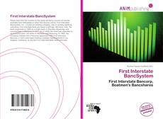 Portada del libro de First Interstate BancSystem