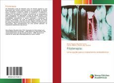 Fitoterapia: kitap kapağı