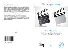 Bookcover of Jess Winfield