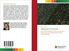 Copertina di Habermas e Foucault