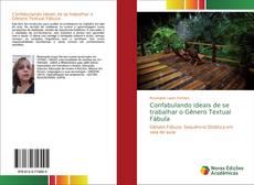 Buchcover von Confabulando ideais de se trabalhar o Gênero Textual Fábula