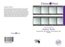 Bookcover of Audrey Wells