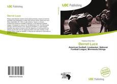 Buchcover von Derrel Luce