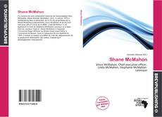 Bookcover of Shane McMahon