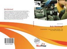 Bob Weiskopf的封面