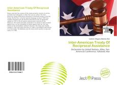 Copertina di Inter-American Treaty Of Reciprocal Assistance