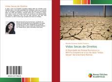 Bookcover of Vidas Secas de Direitos