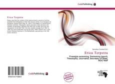 Copertina di Erica Terpstra
