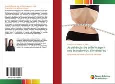 Обложка Assistência de enfermagem nos transtornos alimentares