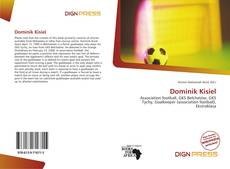 Bookcover of Dominik Kisiel