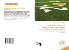 Buchcover von Mike McDonald (American Football)