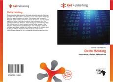 Copertina di Delta Holding