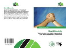 Couverture de David Bautista