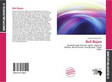 Bookcover of Bell Bajao