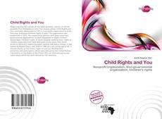Обложка Child Rights and You