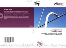 Buchcover von Fred McNeill