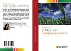 Buchcover von Produção de Etanol