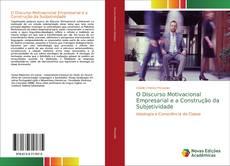 Borítókép a  O Discurso Motivacional Empresarial e a Construção da Subjetividade - hoz