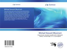 Bookcover of Michael Howard (Musician)