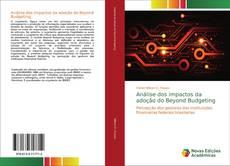 Bookcover of Análise dos impactos da adoção do Beyond Budgeting