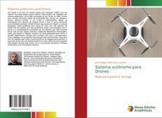 Bookcover of Sistema autônomo para Drones