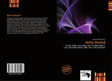 Bookcover of Anita Anand