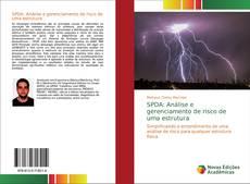 Capa do livro de SPDA: Análise e gerenciamento de risco de uma estrutura