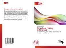 Ecosphere (Social Enterprise) kitap kapağı