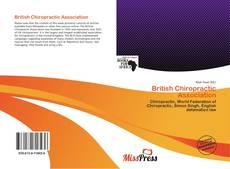 Capa do livro de British Chiropractic Association
