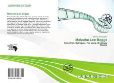 Bookcover of Malcolm Lee Beggs