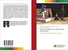 Bookcover of Gestão Pública dos Municípios Brasileiros