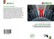 Bookcover of Juan Atilio Bramuglia