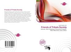 Portada del libro de Friends of Tribals Society