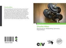 Couverture de Charles Atlas