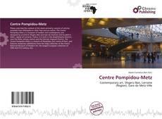 Centre Pompidou-Metz的封面
