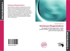 Bookcover of Kartavya (Organization)