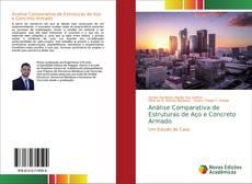 Обложка Análise Comparativa de Estruturas de Aço e Concreto Armado