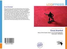 Buchcover von Ernst Krenkel